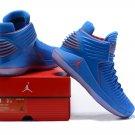 Men's Jordan AJ 32 XXXII Basketball Shoes Russ
