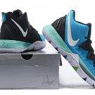 Men's Kyrie Irving Kyrie 5 Basketball Shoes Luminous Blue