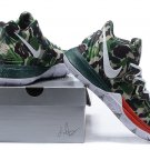 Men's Kyrie Irving Kyrie 5 Basketball Shoes Camouflage Joint