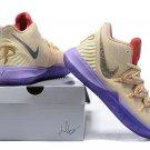 Men's Kyrie Irving Kyrie 5 Basketball Shoes Eye of the Pharaoh
