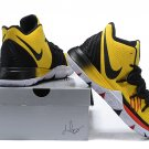 Men's Kyrie Irving Kyrie 5 Basketball Shoes Bruce Lee