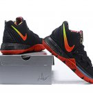 Men's Kyrie Irving Kyrie 5 Basketball Shoes Private Custom