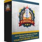 Digital Graphics Firesale