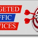 5000 Targeted hits to any website