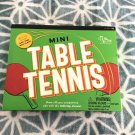 Professor Puzzle Table Tennis Set  Portable Family Game Ping Pong New