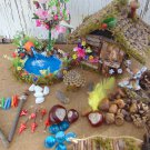 Complete Large Fairy Garden Kit