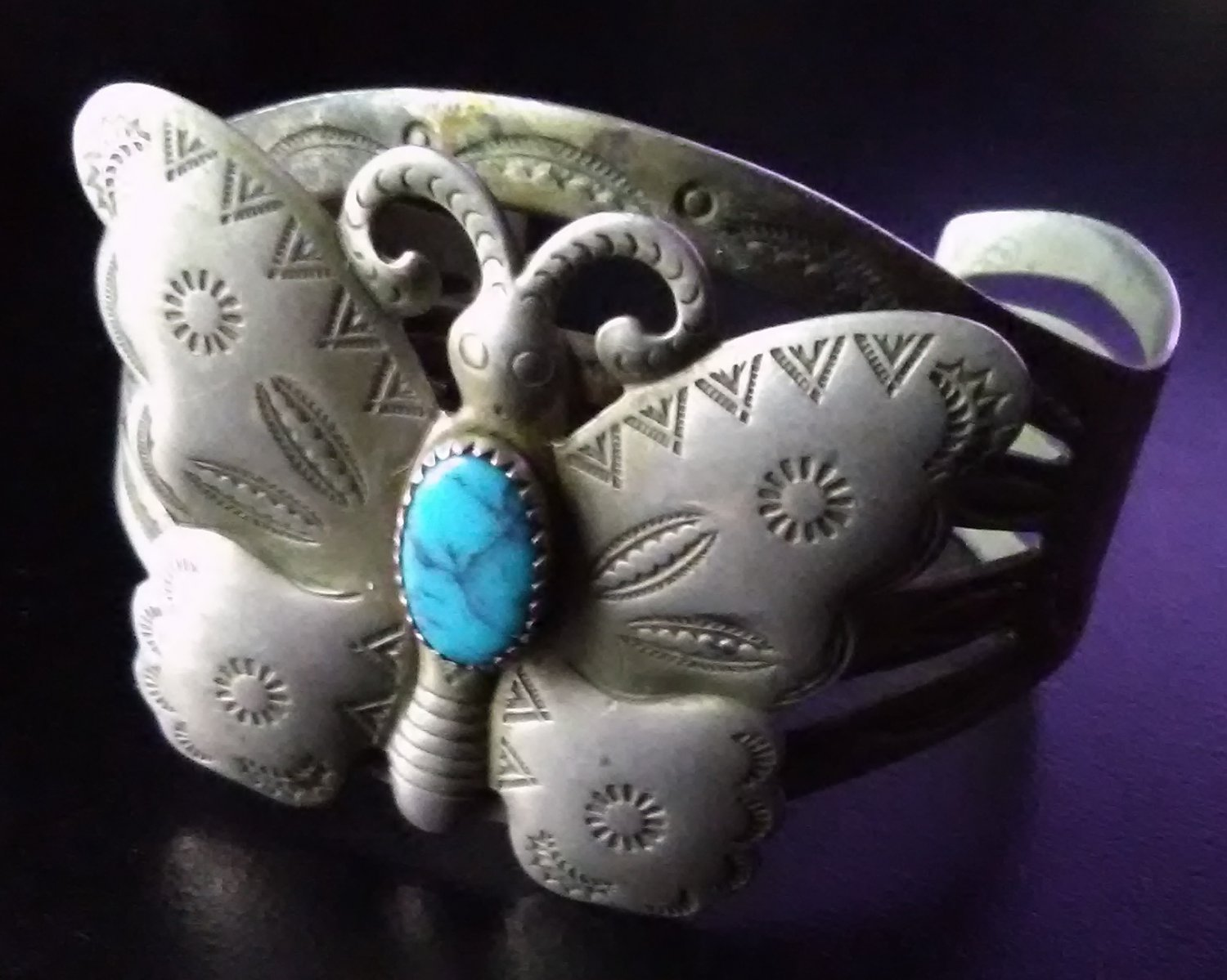 Bell Trading Company Native American Style Bracelet Bell Trading Co.