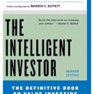 ebook THE INTELLIGENT INVESTOR