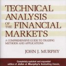 ebook TECHNICAL ANALYSIS OF THE FINANCIAL MARKETS