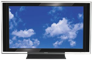 Sony HD-TV 40  inch