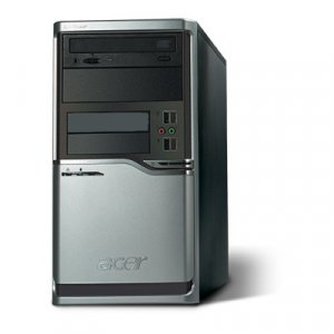 Acer Core 2 Duo E4400, 2GB, 160GB - APFH-UD4401P