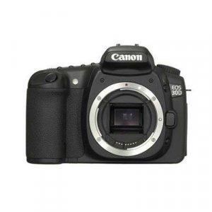 Canon EOS 30D Digital SLR (w/ 2GB CF Card) - Body Only - 1234B004