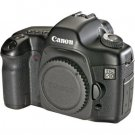 Canon EOS 5D 12.1 MP w/ BG-E4 Battery Grip (w/ 4GB CF Card) - 0296B002