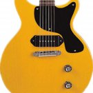 Tokai Love Rock Jr LP 56 Yellow Electric Guitar New