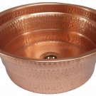 Polished Golden Copper Vessel Handles Sink Toilet Bathroom Renovation