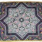 Grey Exotic Ramadan Decorations Islamic Fabric Table Cloth Tablecloth Wall decor