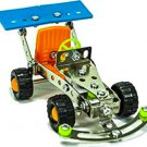 Discovery Kids Build Your Own Toys Motorcycle and Kart Racer Sets Value Pack
