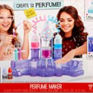Create Your Own Perfume- Girly Project Mc2 Perfume Maker