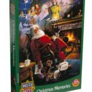 Christmas Memories 550pc Puzzle by Master Pieces