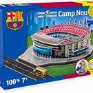 3D Puzzle Camp Nou Barcelona