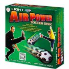Toysmith Light-Up Air Power Soccer Disk, Open Box Item