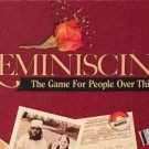 Reminiscing Board Game by TDC Games
