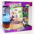Nickelodeon TMNT Ninja Turtles Game Rug