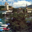 Guild Berner Oberland, Switzerland 1000 Piece Puzzle