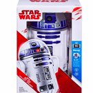Hasbro Star Wars: The Last Jedi Smart R2-D2