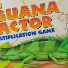 Learning Resources The Iguana Factor Multiplication Game
