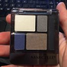 Marcelle Quintet Eye Shadow BRUN MARINE For All Skin Tones BRAND NEW/SEALED