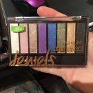NEW CoverGirl Jewels Trunaked Eyeshadow Palette NEW/SEALED
