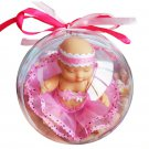 Princess Dressup Dolls with Transparent Ball