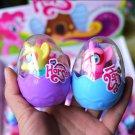 Surprise egg ! Unicorn Dolls Kids figures