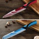 Advantage Color Collection 6-Piece Knife Set