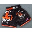 MMA Tiger Muay Thai boxing Shorts match Sanda training clothing