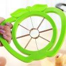US Apple Orange Cutter Fruit Corer Slicer Dicing Peeler Kitchen Gadgets Knife