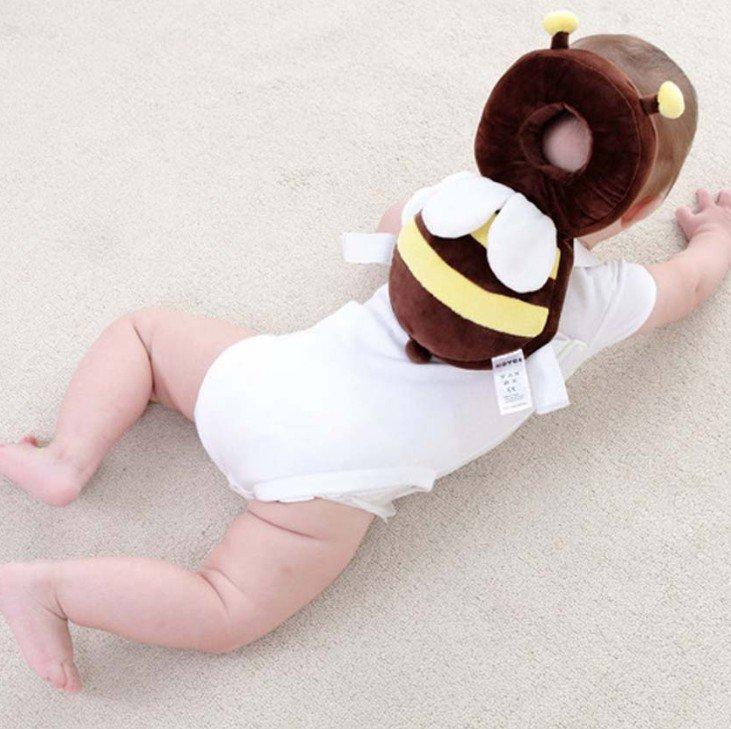 Baby Head Protector Safety Pad Cushion