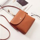 Luxury Hasp mini Handbags Brands female (Color Message )