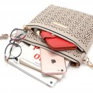 Casual Khaki women  crossbody bags PU