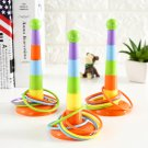 Rings Children Fun sports toy Outdoor Coolest Toy