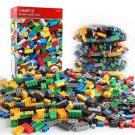 1000Pcs City Building Blocks Sets DIY Creative