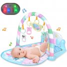 Baby Carpet With Piano Keyboard Play Mat Educational Puzzle Coolest Toy