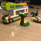 Friends Mia's Camper Van 41339 Building Set (534 Piece)