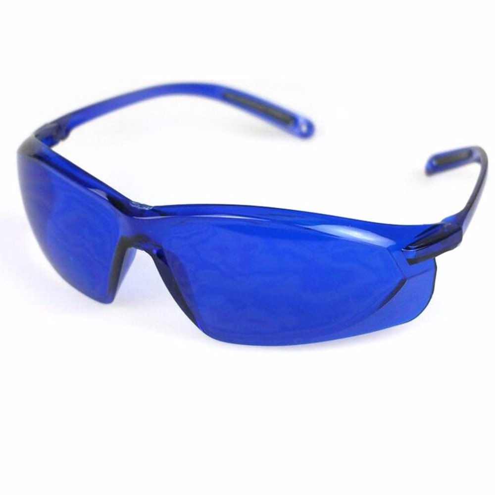 Golf Ball Finding Glasses Googles - Never Buy Another Golf Ball Again