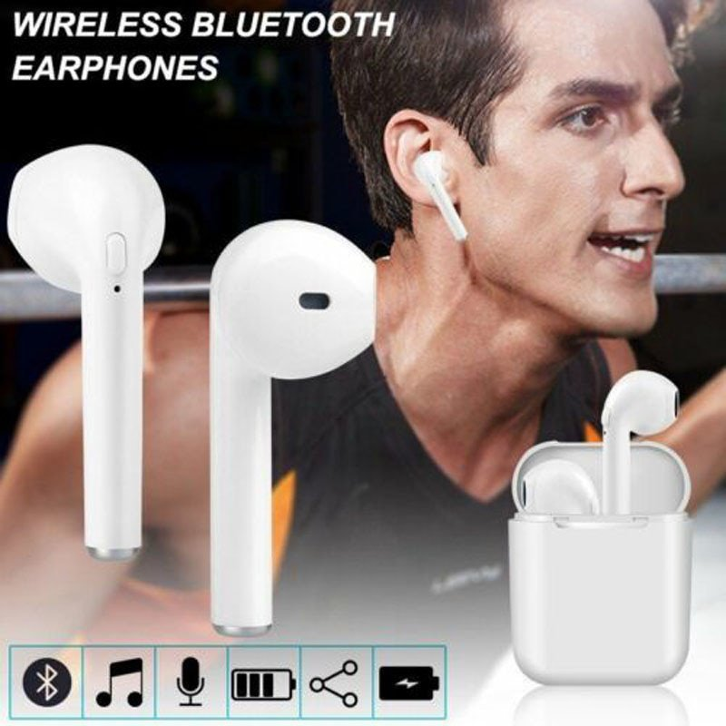 Original i11 Air tws Wireless Bluetooth 5.0 super bass stereo Ear