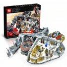 Lepin 05151 Betrayal at Cloud City Star Wars 3149pcs Compatible Lego 75222 Building Blocks