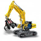 Lepin Technic Excavator (Lego compatible) Model Building Blocks