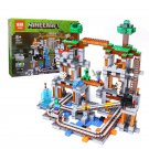 Lepin Minecraft The Mine ( Free Shipping) 922pcs - 18011