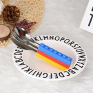 Creative Cutlery Lego Bricks Stainless Steel for Kids